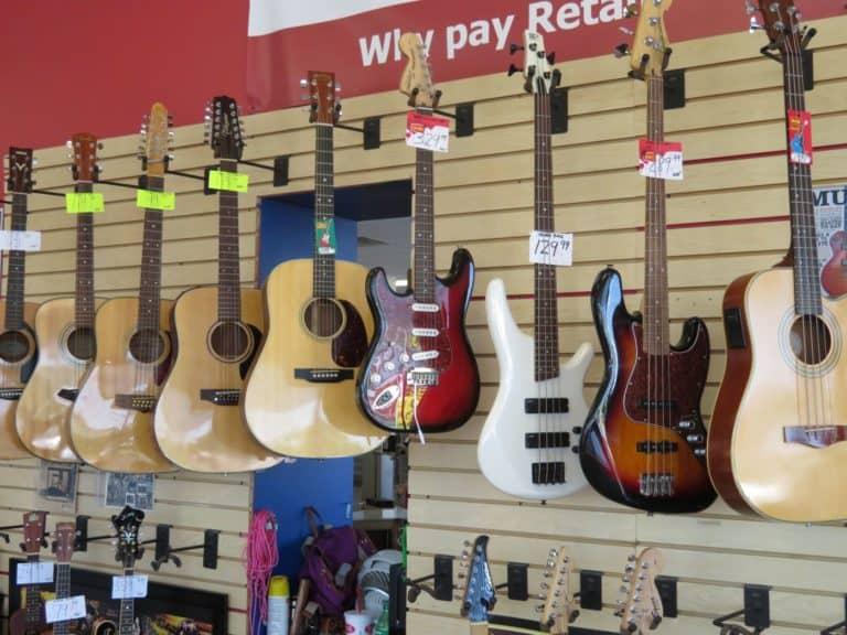 musical instruments pawn retail wichita ks a-ok-pawn-jewlery